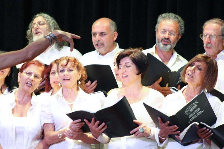 The Bi-Communal Choir for Peace in Cyprus has won the 2020 Hiroshima Prize