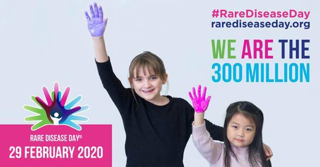 Cyprus marks Rare Disease Day 2020