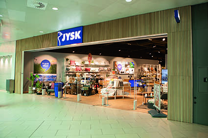 Global Danish chain JYSK (Yoosk) to open first store at Nicosia Mall