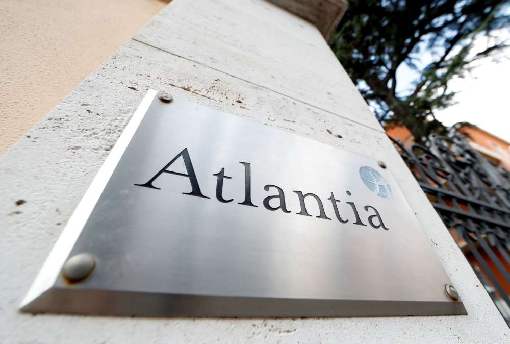 Atlantia CEO warns of bankruptcy risk if concession revoked