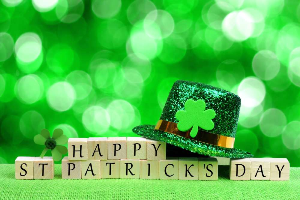 Irish diaspora all over the world celebrates St Patrick's Day on March 17