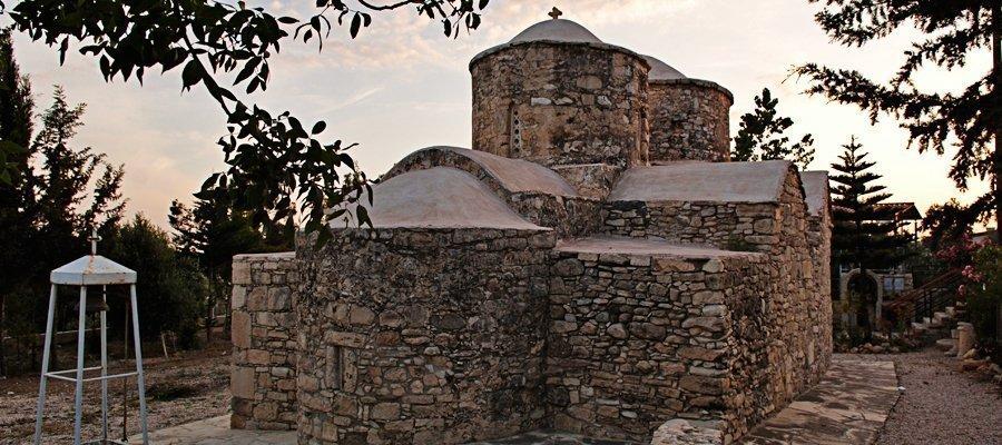Agia Anastasia Church