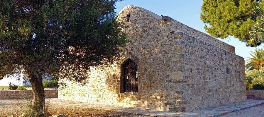 Agios Andronikos Church