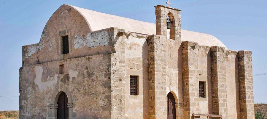 Agios Georgios Arperas Chapel