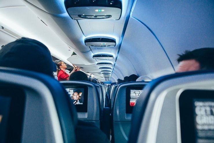 Airlines will carry 8 billion passengers annually by 2037