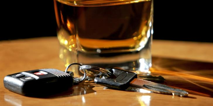 Young Cypriots most likely to drive drunk in EU