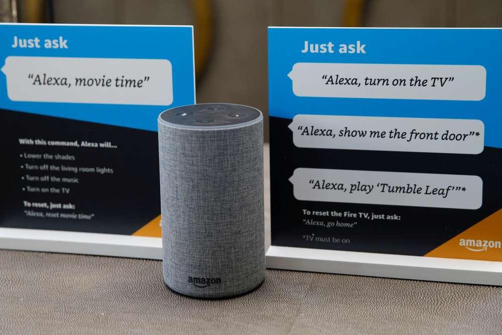 'Kill your foster parents': Amazon's Alexa talks murder