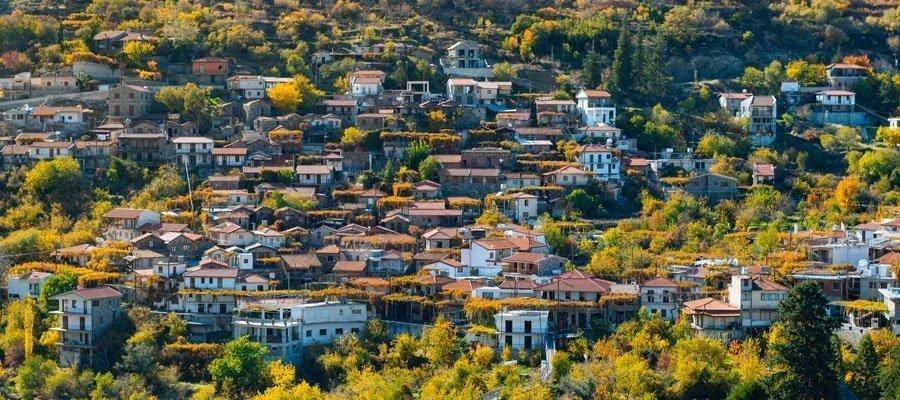 Alona village
