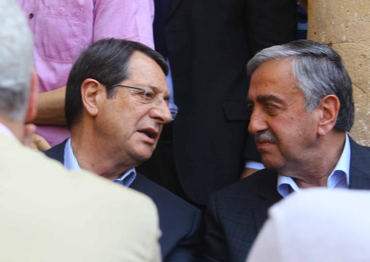 President offers Turkish Cypriot leader help following recent floods