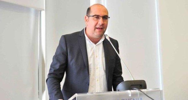 Larnaca mayor demands demolition of cartridge plant