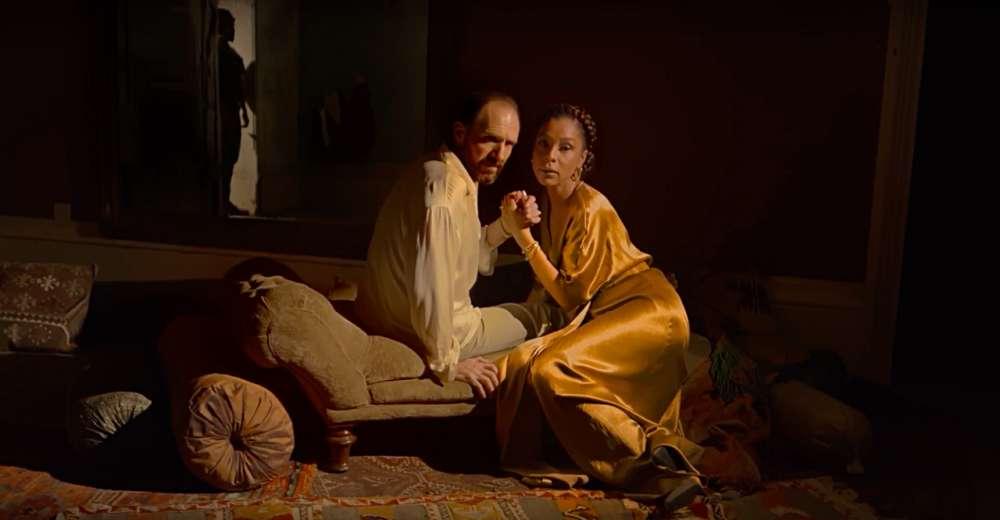 Antony & Cleopatra - NT Live