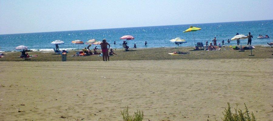 Aoratoi Beach - Blue Flag