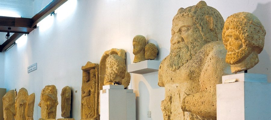 Archaeological Museum of the Lemesos (Limassol) District
