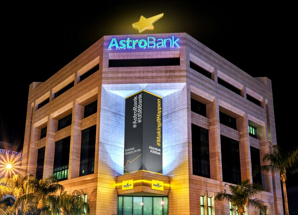 Astrobank: Takeover talks with National Bank are ongoing