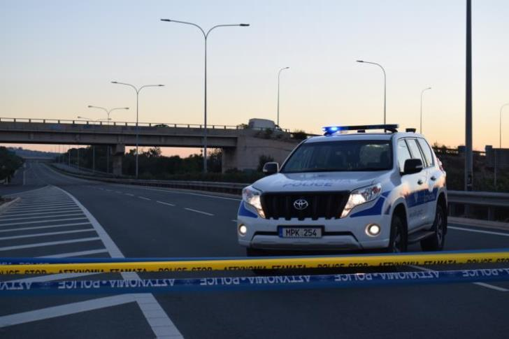 Four arrests in Ayia Napa highway murder case