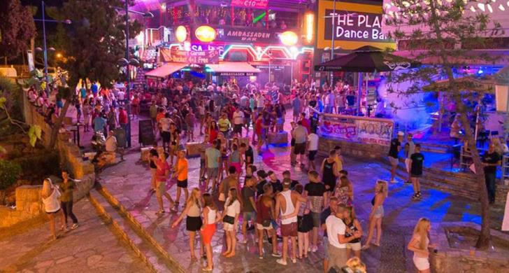 Ayia Napa mayor in urgent appeal over noise pollution