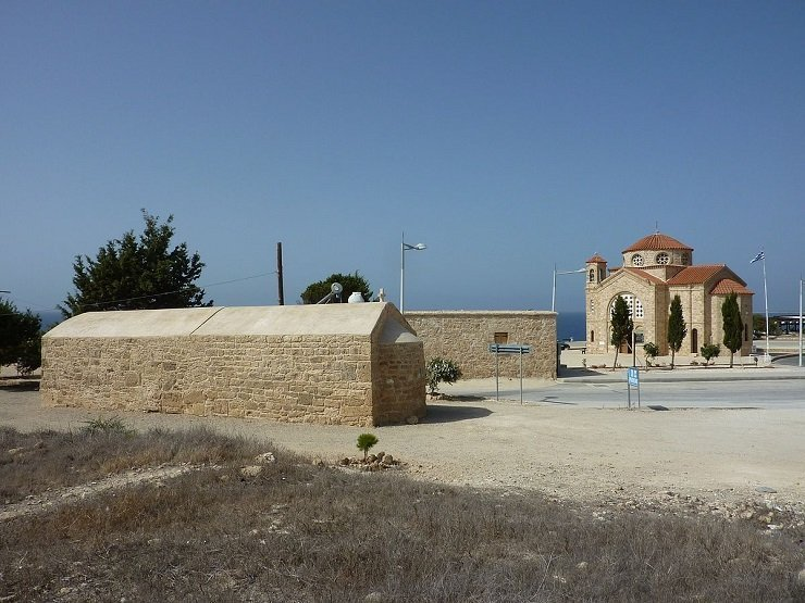 Peyia Britons complain of discrimination from local authorities