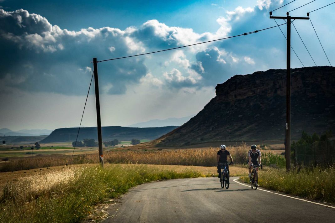 A Cyprus Cycling experience