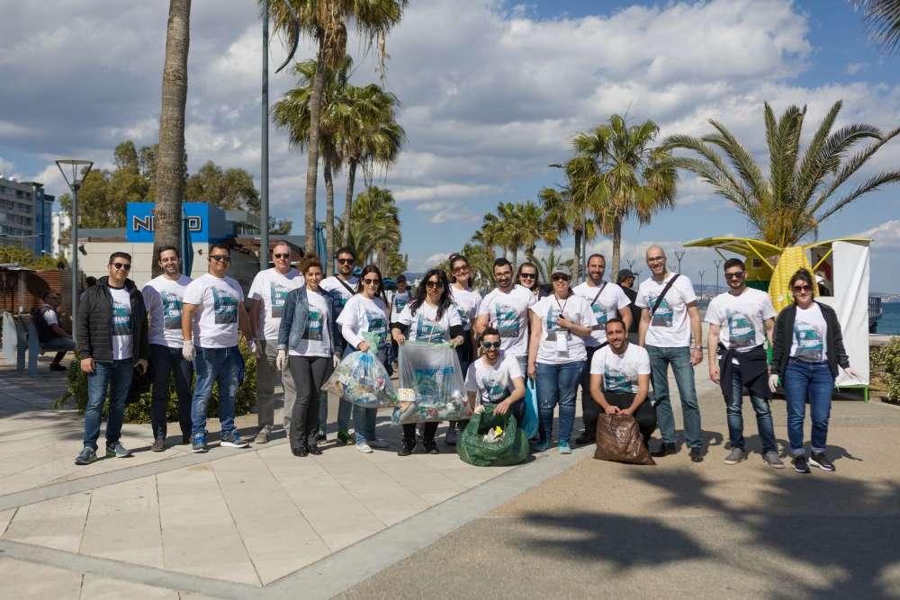 BSM Environmental Activities World Ocean Day