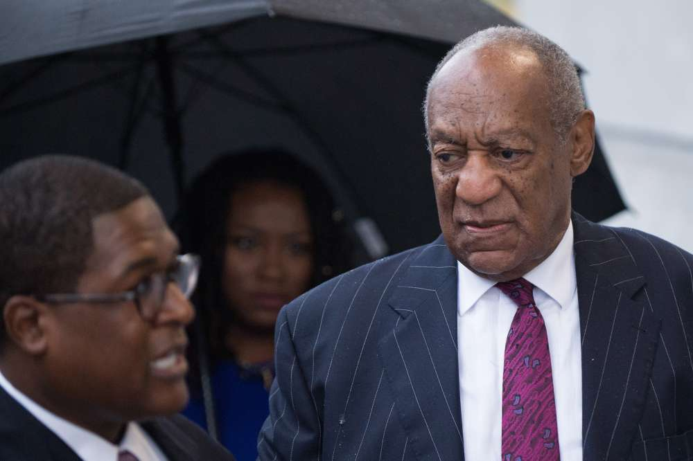 Bill Cosby sentenced to up to 10 years in prison for sexual assault