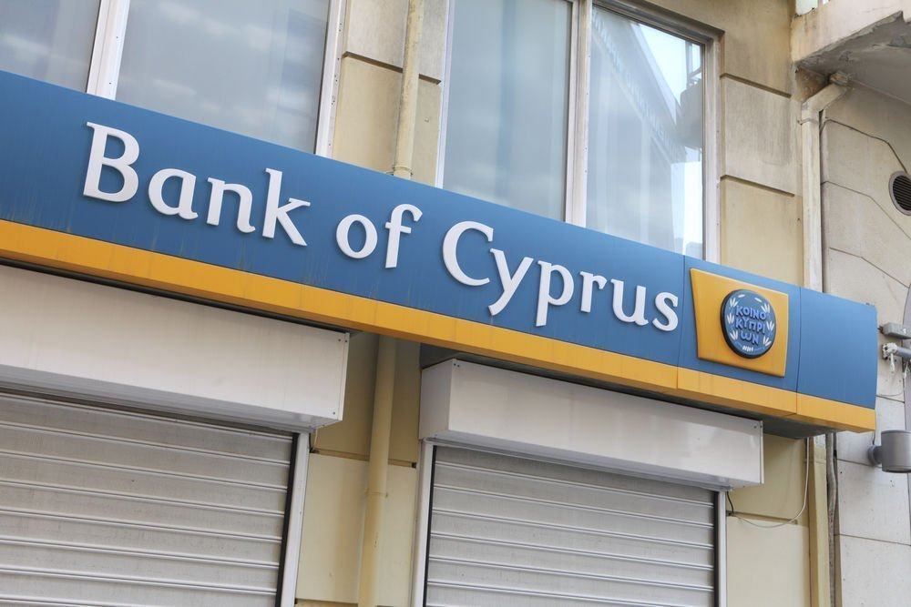 HSBC becomes correspondent bank for Bank of Cyprus