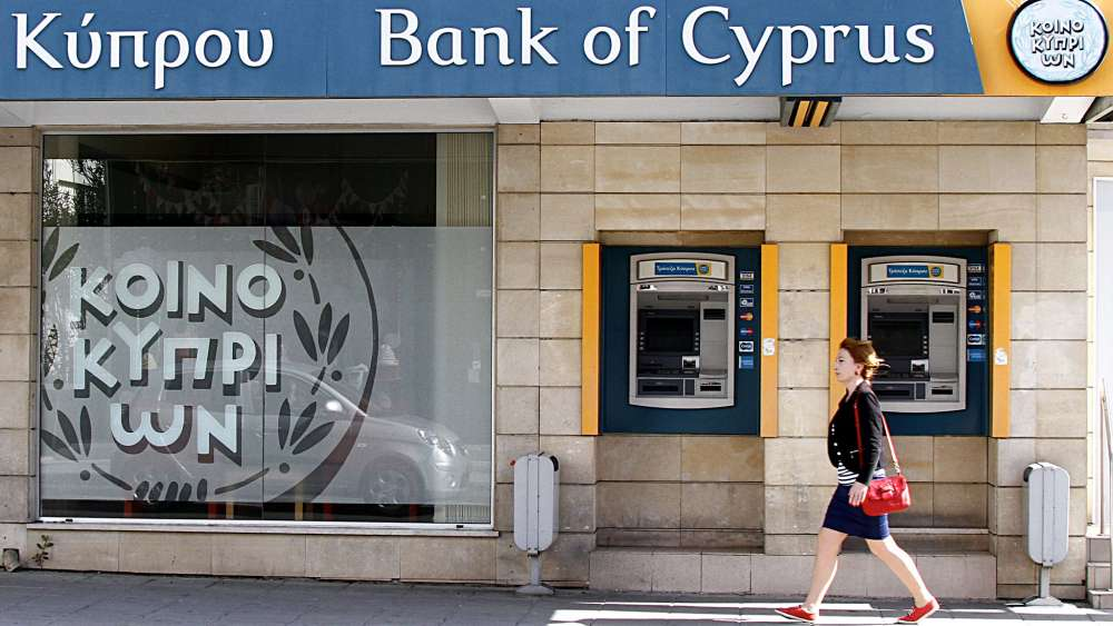 Bank of Cyprus voluntary exit deadline expires Friday afternoon