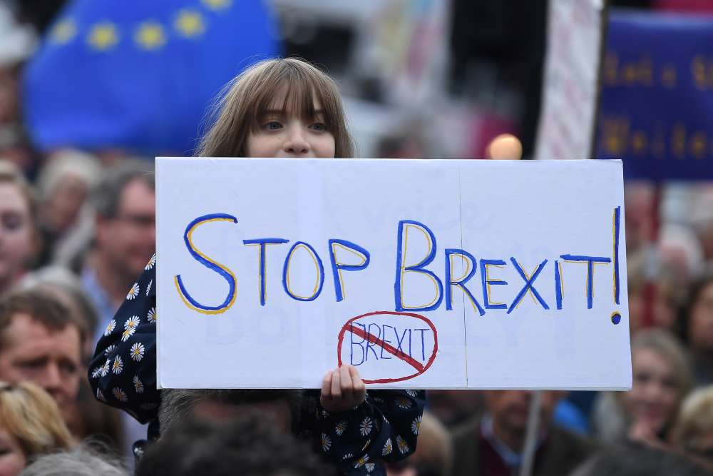 Britons would now vote to stay in EU