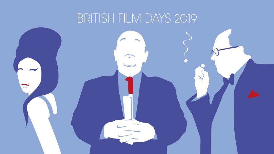 British Film Days 2019