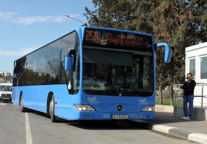 Public transport will collapse if government cuts funds