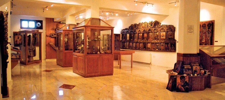Byzantine Museum of Arsinoe