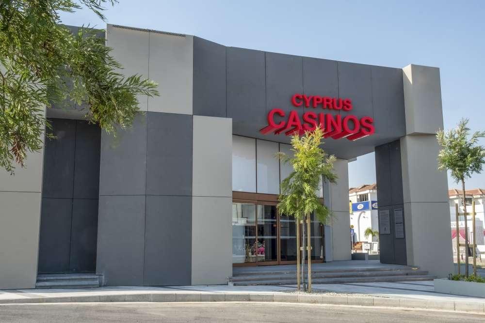 Ayia Napa satellite casino opens to public