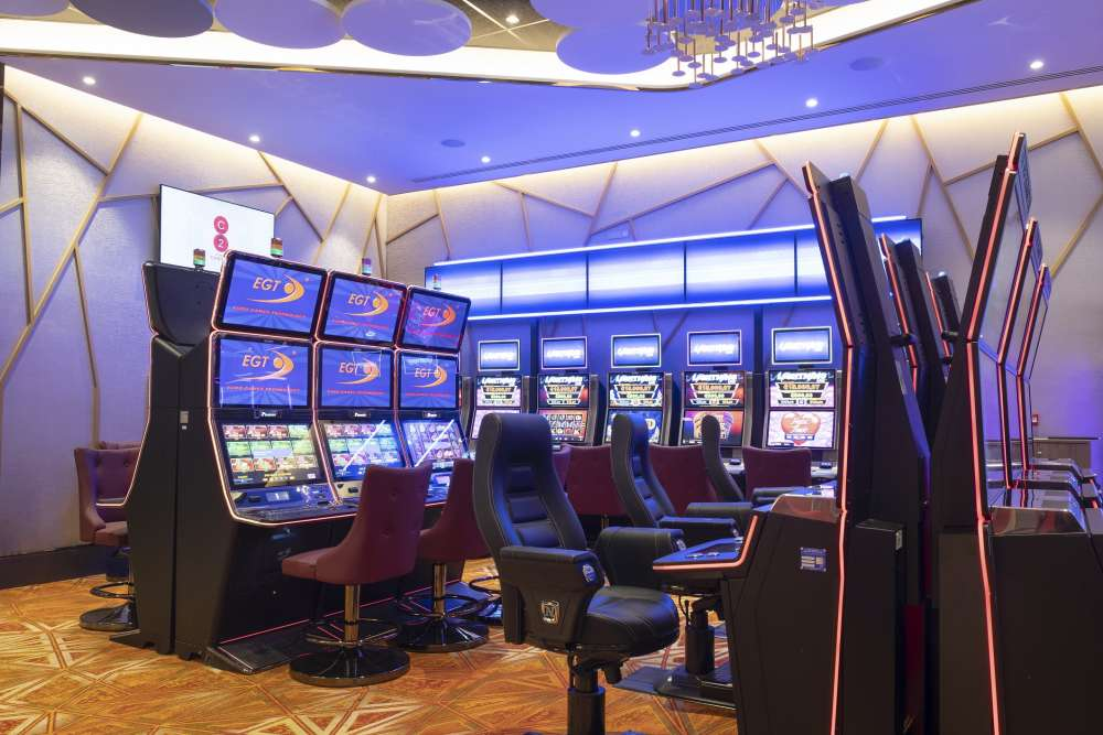 Cyprus Casinos operating revenues on the rise