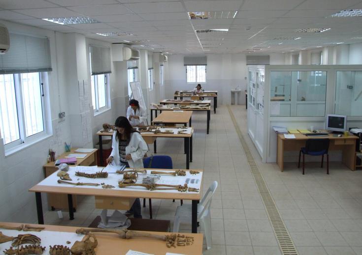 Successful certification of bi-communal CMP anthropologists