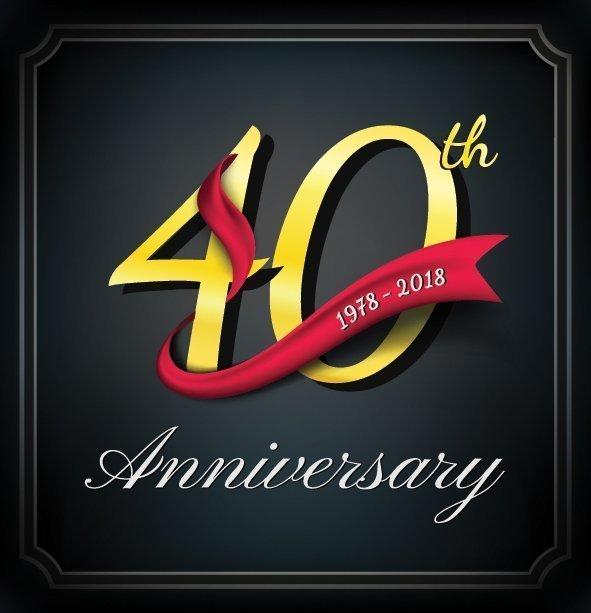 Costas Tsielepis & Co Celebrates 40th Anniversary