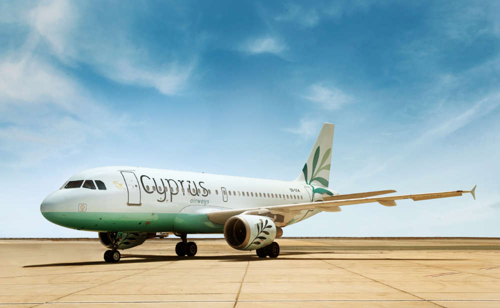 Cyprus Airways expands network