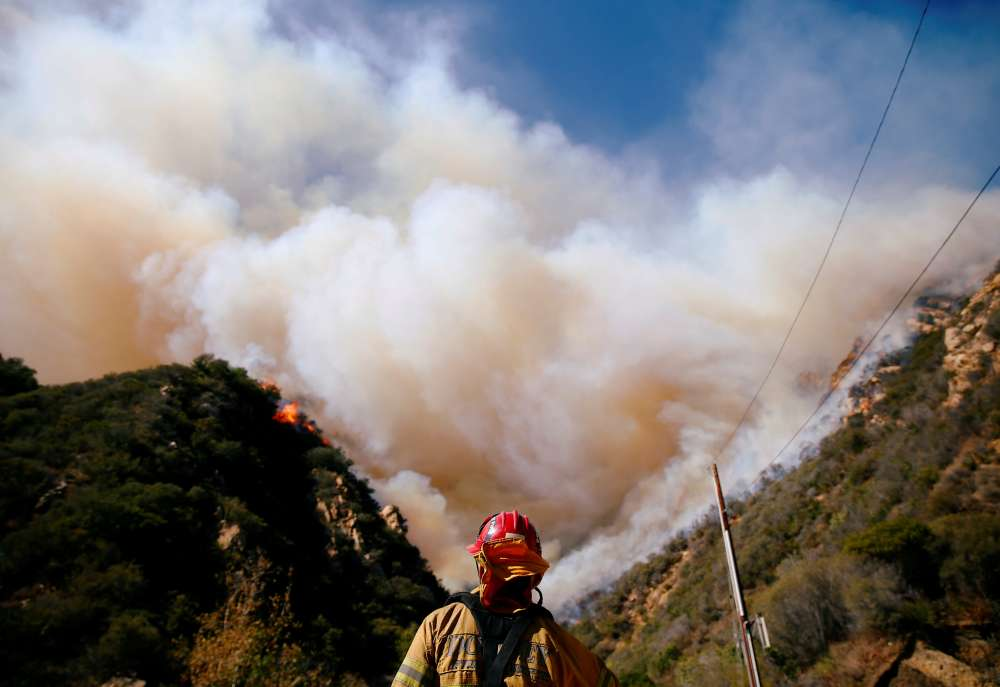 Search intensifies for victims of California's deadliest wildfire
