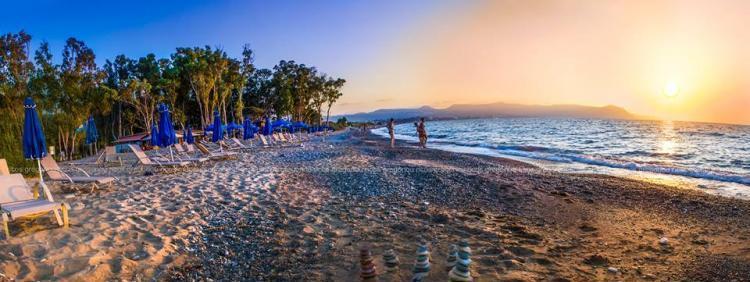 Camping Site (Dasoudi Beach)