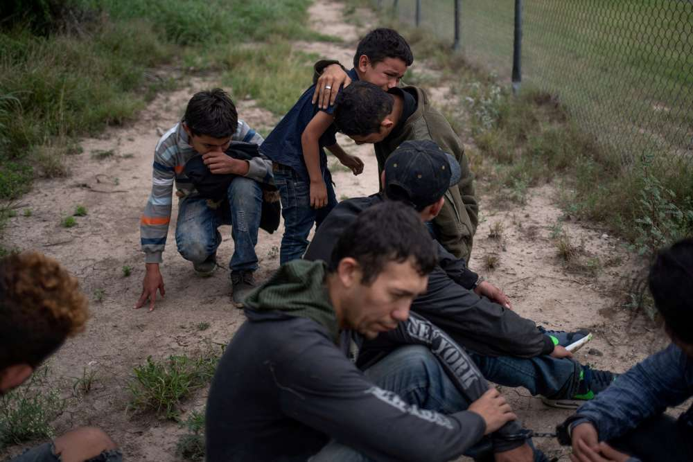 Guatemalan boy becomes second child to die in U.S. custody in December