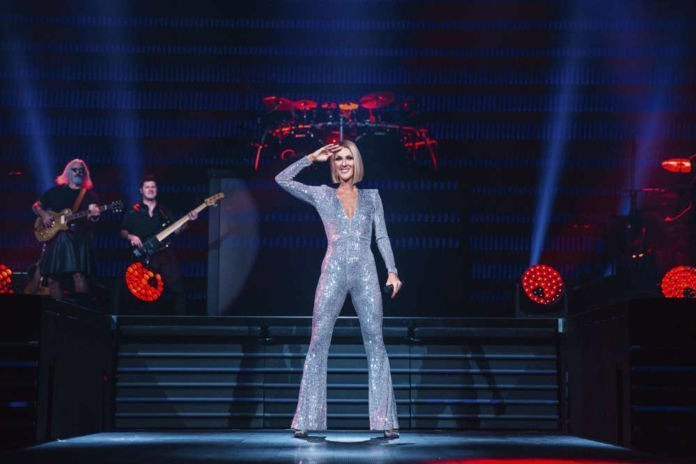 Celine Dion concert tickets go on sale on Friday