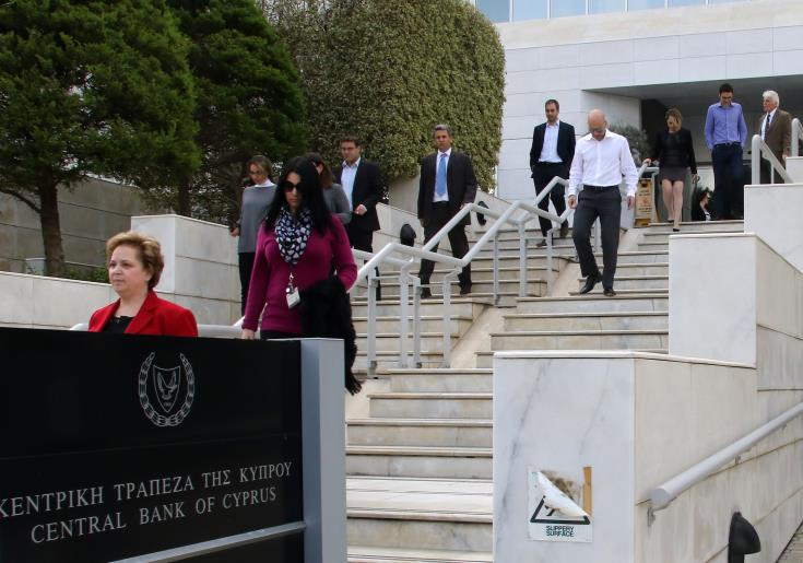 Net new lending in Cyprus amounted to €3.19 billion 2019