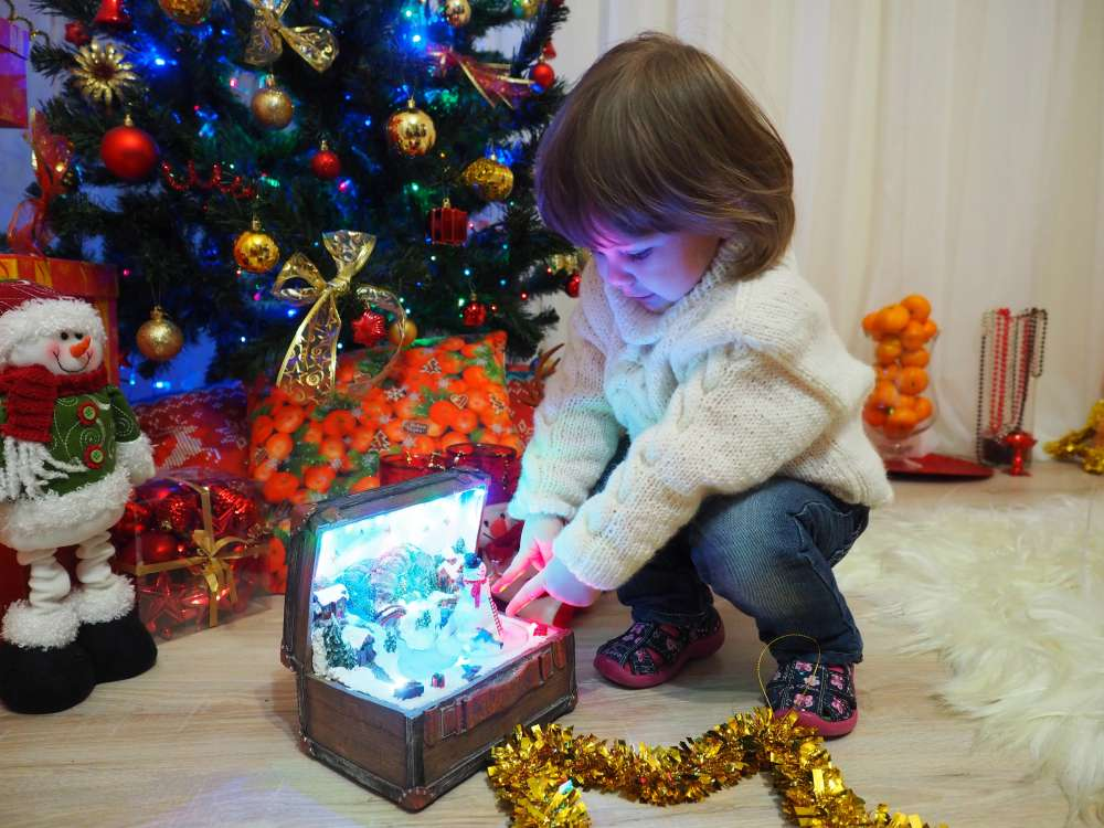 Consumer service launches toy safety campaign in run up to Christmas