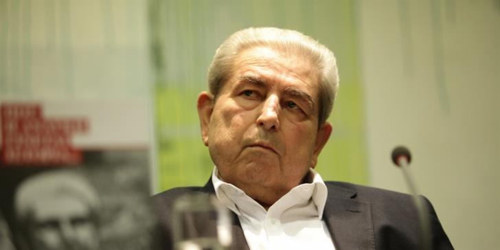 Former president Christofias undergoes operation