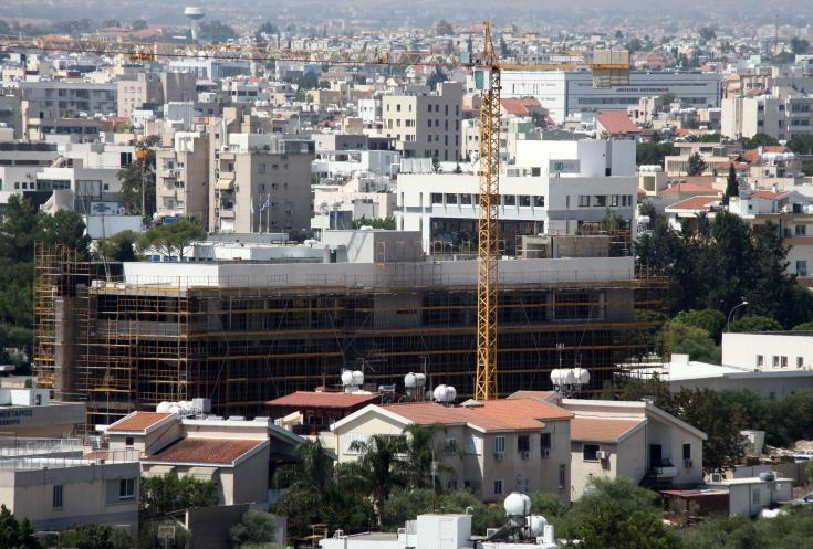 Construction activity increases 20.7% in 2016