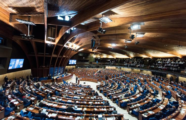 CoE Committee of Ministers satisfied with Cyprus' compliance with ECHR decision