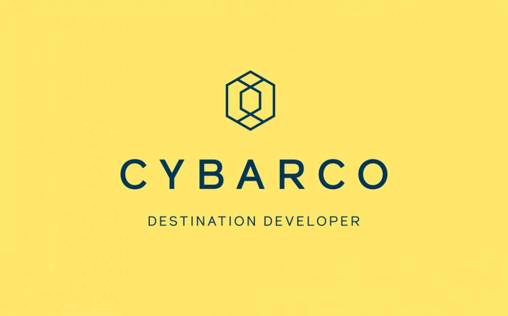 Cybarco launches new corporate identity