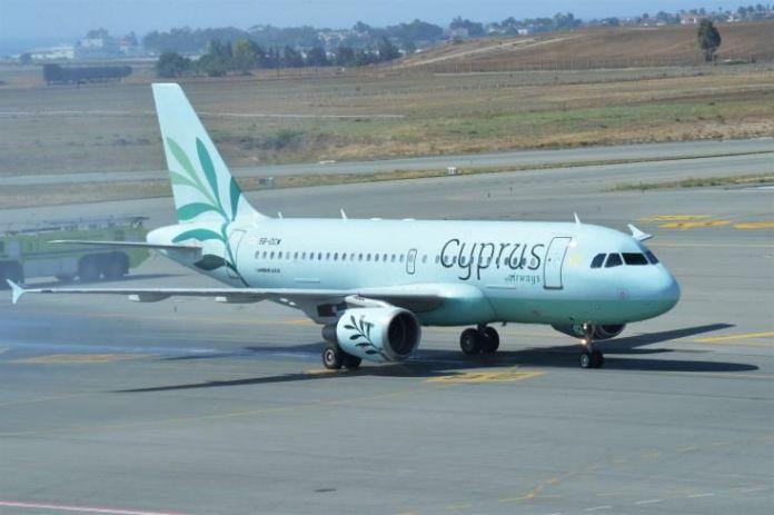 Cyprus Airways to launch Larnaca-Rome flights in summer 2020