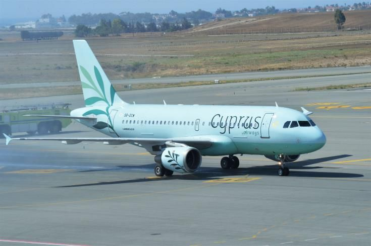 Cyprus Airways to launch Larnaca-Rome flights in summer 2020