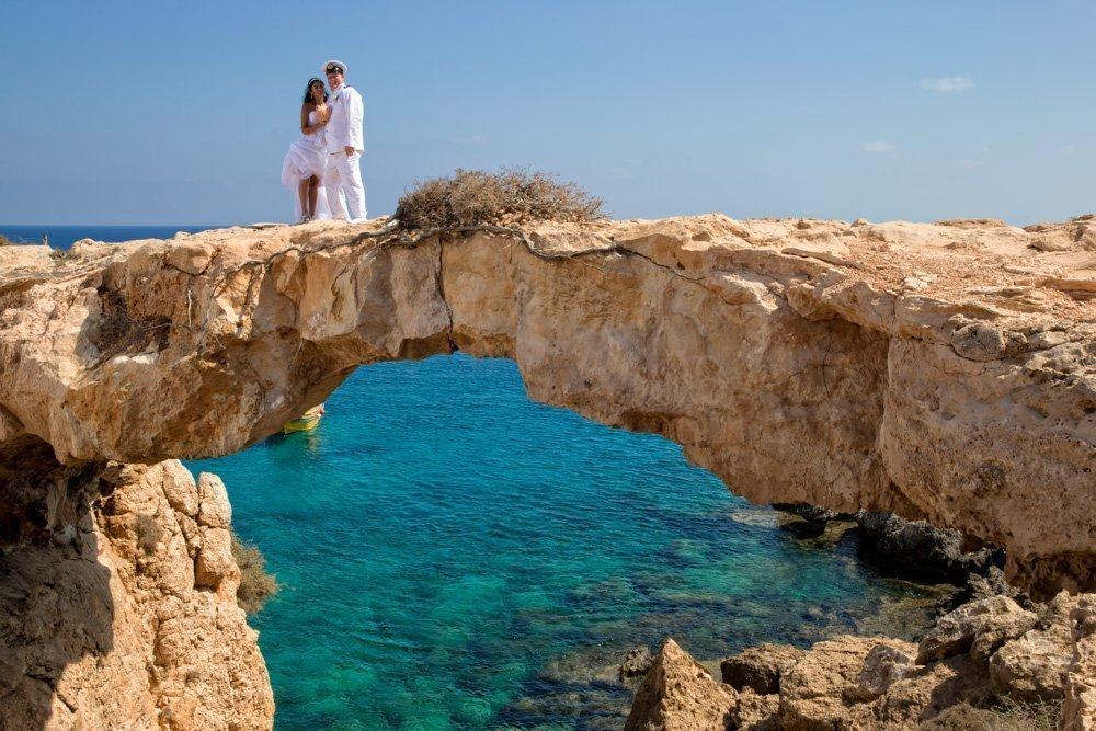 Cyprus as a wedding destination