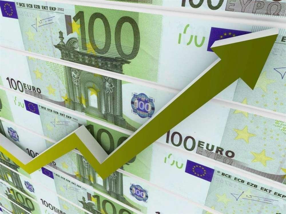 Cyprus GDP growth based on broad development