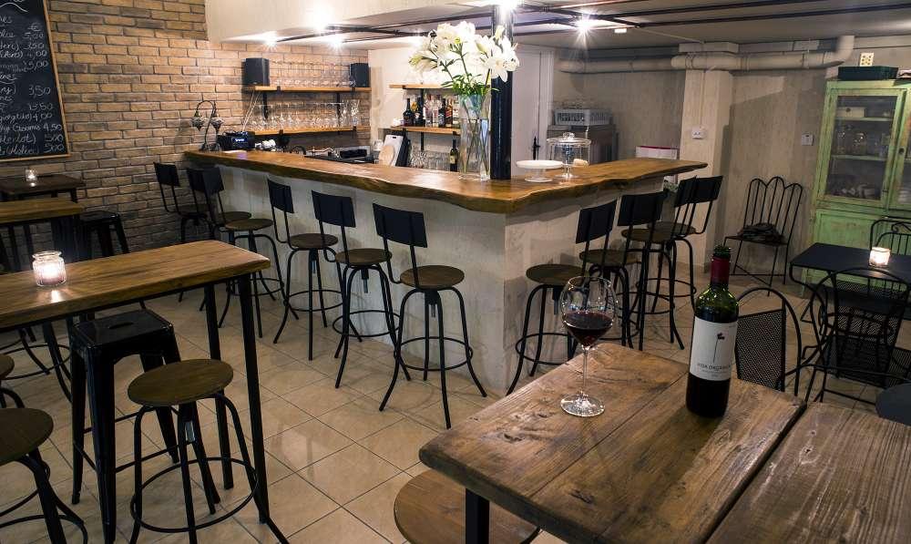 Vini Platea Wine Bar